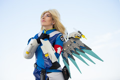 Mercy by NotLilNic