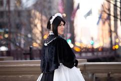 Maid by Yuki Ayase