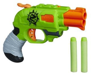 Zombie Revolver - Free