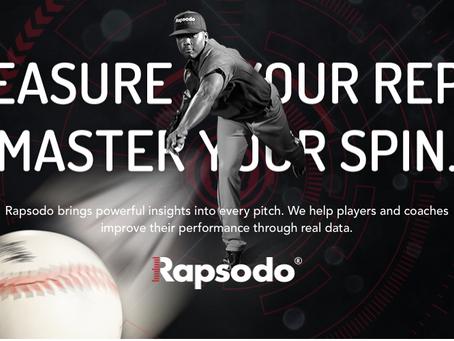 P-Co now has Rapsodo
