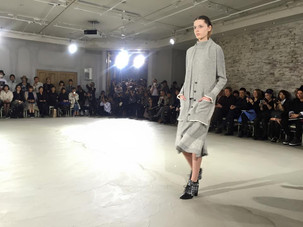 LAMARCK 2015-16 A/W Collection  @TURANK BY SHOTO GALLERY