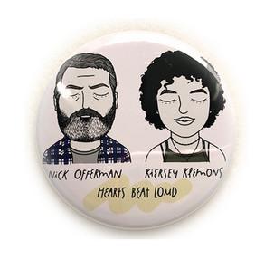 映画『ハーツ・ビート・ラウド』吉田カバン&人気イラストレーターとのコラボキャンペーンを実施中