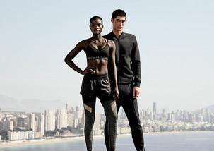 H&M For Every Victory ファッション性の高いパフォーマンス・スポーツウェアを発売