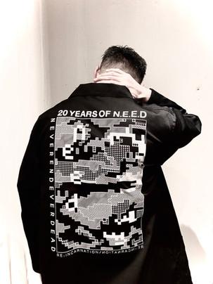 MIDDLA(ミドラ)とeauty:beast (ビューティービースト )のコラボブランド「 N.E.E.D」が渋谷パルコで再始動
