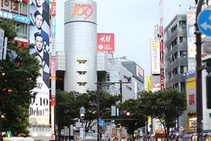 渋谷109が3月28日・29日休館