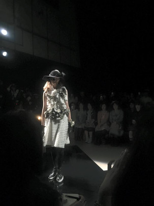 by U 2015-16 A/W Collection  @HIKARIE HALL B