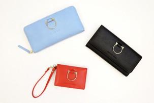 ポール & ジョー シスターから、猫型チャームを飾ったパスケースや水彩プリントの長財布が発売