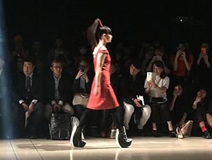 真実を問いかける、レオナード・ウォン 2017春夏コレクション