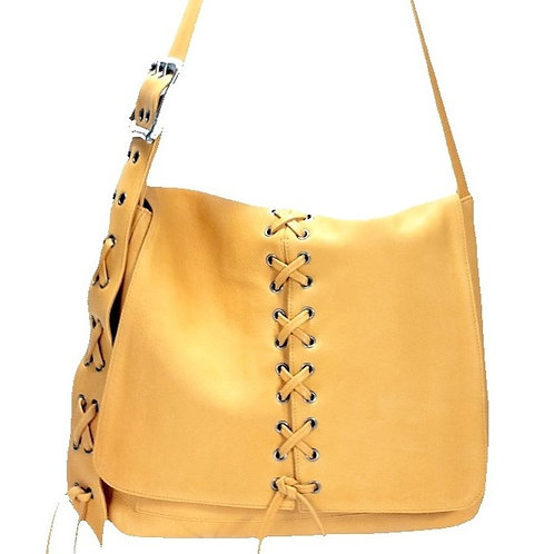 Ronia Crossbody soft Leather
