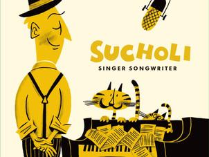 『SINGER SONGWRITER』発売記念ツアー始まります