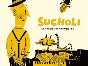 『SINGER SONGWRITER』8.3発売決定