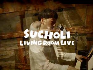 LIVING ROOM LIVE vol.13 配信中