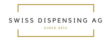Logo swiss dispensing