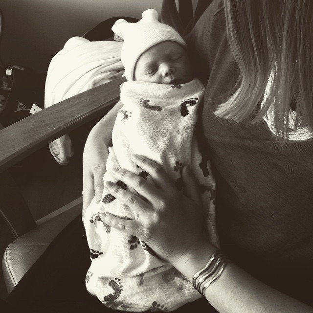 Birth Work - Doula