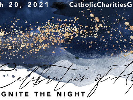 You are invited to Ignite the Night!
