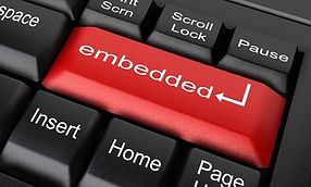 Embedded Development