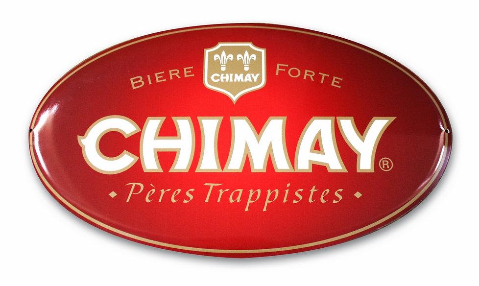 25 - Cerveja Chimay Red 01.jpg