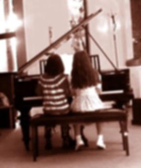 Asociacion latinoamericana de profesores de piano sede Chile