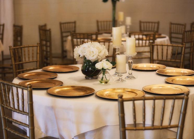 Elegant Memories Catering- Venues Baton Rouge
