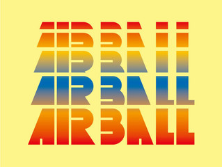 AIR BALL vol.2 開催告知