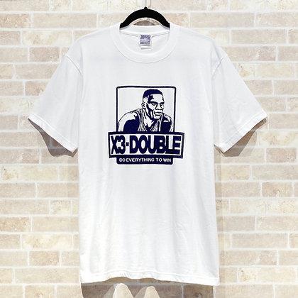 「X3-DOUBLE」