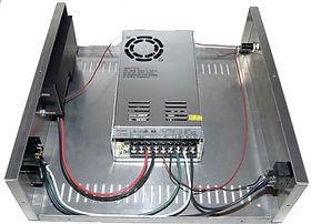 gecko drive cnc controller