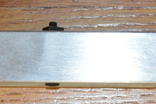 Lathe brushless motor mounting post
