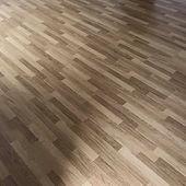 Quickstep Classic Enhanced Oak laminate flooring