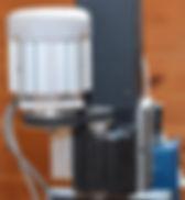 taig  brushless spindle motor cnc milling machine