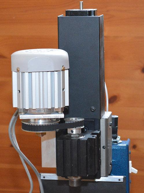550 watt  brushless spindle motor