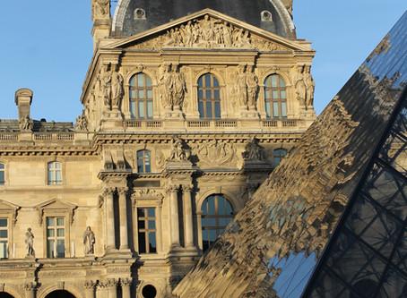 Virtual Visit: The Louvre, Part 1