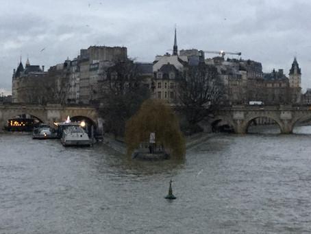 Virtual Visit: Bridges of Paris, Part 1: Pont Neuf