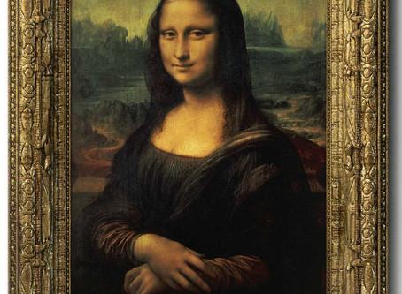 Artwork Explained #1: The Mona Lisa