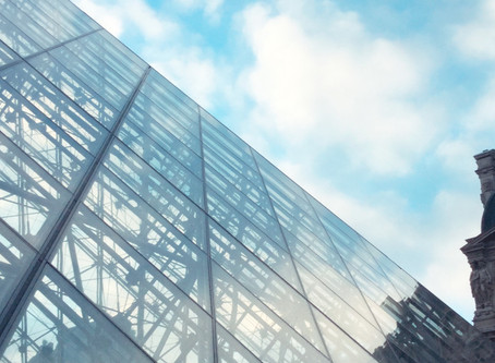 Virtual Visit: The Louvre, Part 2