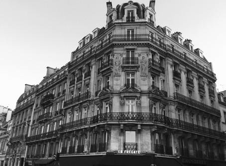 Virtual Visit: Building Paris, Part 1