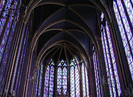 Virtual Visit: Palais de la Cité and the Sainte-Chapelle