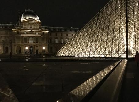 Virtual Visit: The Louvre, Part 3