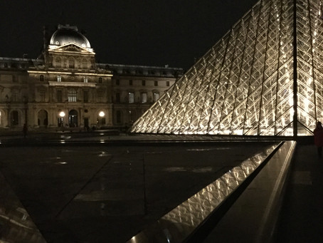 Virtual Visit: The Louvre, Part 3