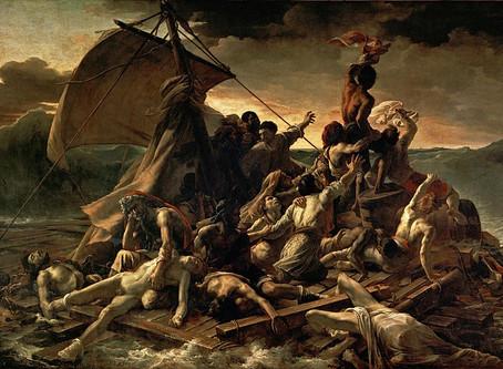 Artwork Explained #5: The Raft of the Medusa