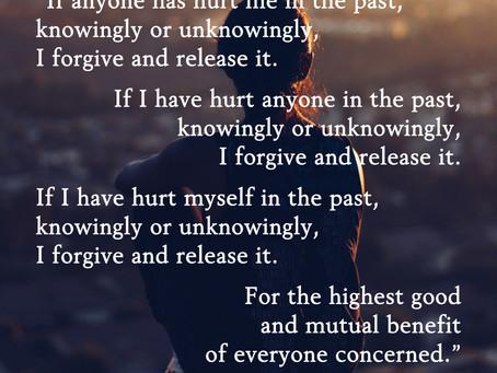 Healing Messages