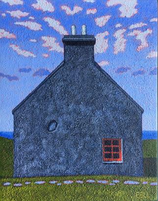 Croft House - Isle of Lewis