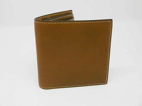 Classic wallet cards and coins