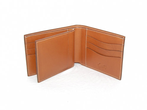 Classic wallet (many cards)
