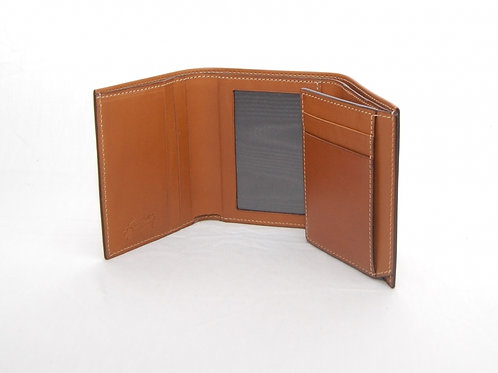 Trifold wallet (only cards)