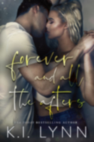 Forever and All The Afters - KI Lynn - E