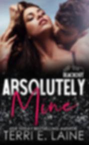 Terri E. Laine - Absolutely Mine ebook 1