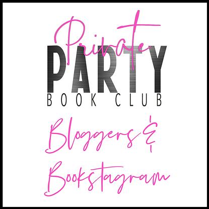 blog bookstagram button for website copy