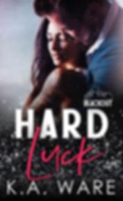 K.A. Ware Hard-Luck-Kindle.jpg
