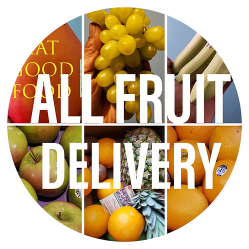ALL FRUIT DELIVERY