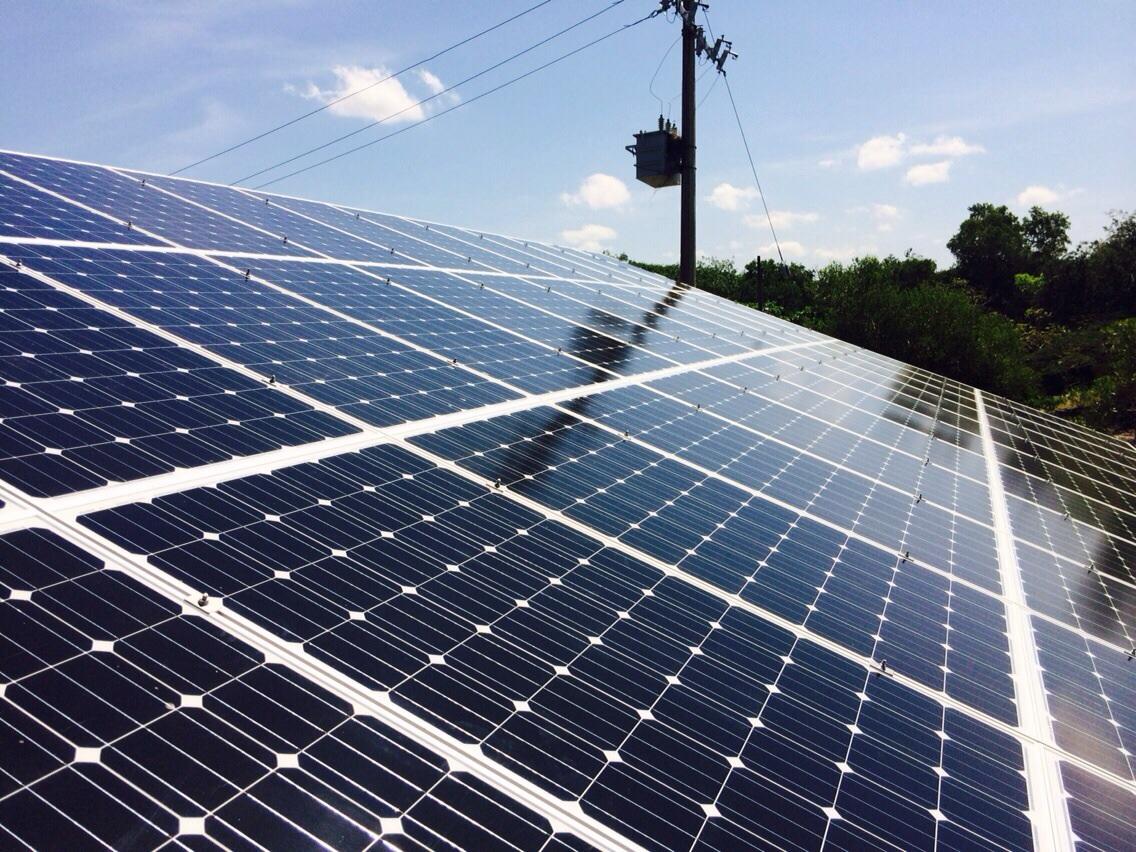 Generación sustentable de energía